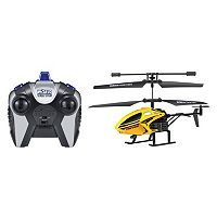 World Tech Toys Neptune Gyro Infrared Helicopter