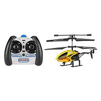 World Tech Toys Neptune-X Gyro Infrared Helicopter