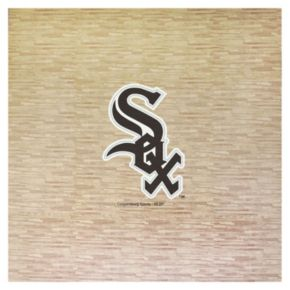 Chicago White Sox 8' x 8' Portable Tailgate Floor