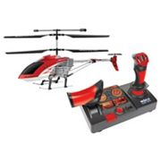 World Tech Toys Hercules Helipilot Electric Remote Control Helicopter