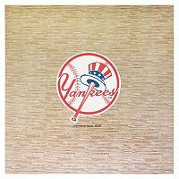 New York Yankees 8' x 8' Portable Tailgate Floor