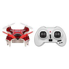 World Tech Toys Nemo Camera Remote Control Quadcopter Spy Drone