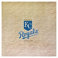 Kansas City Royals 8' x 8' Portable Tailgate Floor