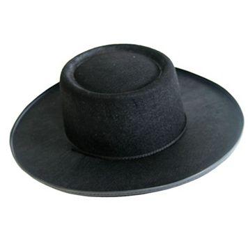Adult Flamenco Costume Hat