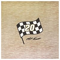 Matt Kenseth 8' x 8' Portable Tailgate Floor