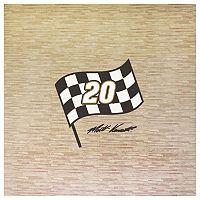 Matt Kenseth 8' x 8' Portable Tailgate Floor
