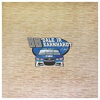 Dale Earhardt 8' x 8' Portable Tailgate Floor