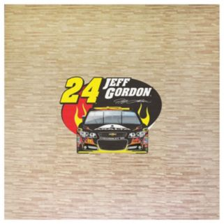 Jeff Gordon 8' x 8' Portable Tailgate Floor