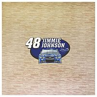 Jimmie Johnson 8' x 8' Portable Tailgate Floor