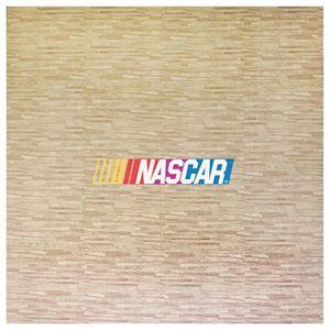 NASCAR 8' x 8' Portable Tailgate Floor