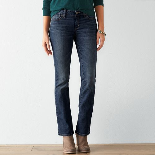 Bootcut Jeans For Women With Boots