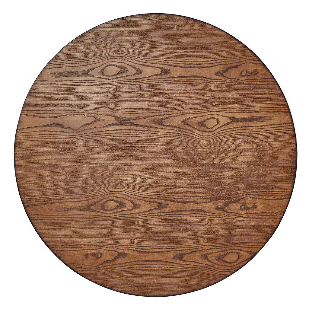 HomeVance Sorenson Adjustable Counter Height Dining 5-piece Set