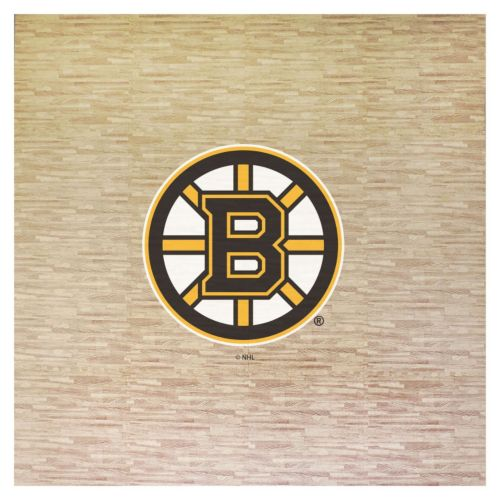 Boston Bruins 8