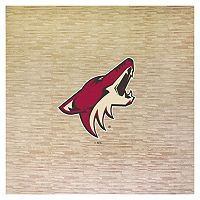 Arizona Coyotes 8' x 8' Portable Tailgate Floor
