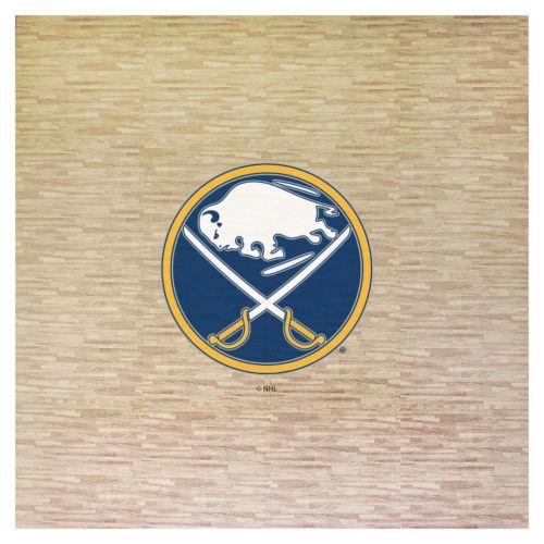 Buffalo Sabres 8' x 8' Portable Tailgate Floor