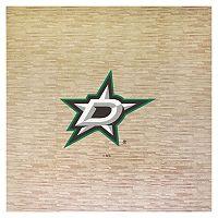 Dallas Stars 8' x 8' Portable Tailgate Floor
