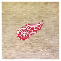 Detroit Red Wings 8' x 8' Portable Tailgate Floor