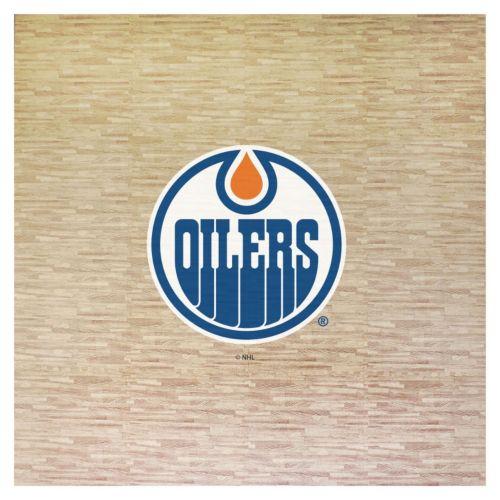 Edmonton Oilers 8