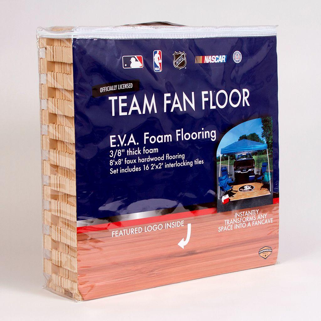 Edmonton Oilers 8' x 8' Portable Tailgate Floor