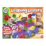 LeapFrog Letter Factory Leaping Letters