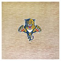 Florida Panthers 8' x 8' Portable Tailgate Floor