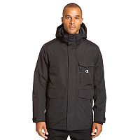 Men's Champion Technical Hooded Parka
