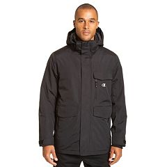 Big & Tall Champion Technical Hooded Parka