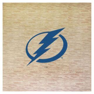 Tampa Bay Lightning 8' x 8' Portable Tailgate Floor