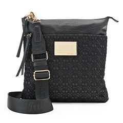 Juicy Couture Flat Crossbody