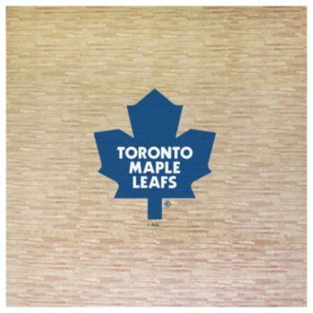 Toronto Maple Leafs 8' x 8' Portable Tailgate Floor