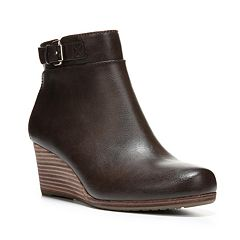 Dr. Scholl's Daina Women's Wedge Ankle Boots