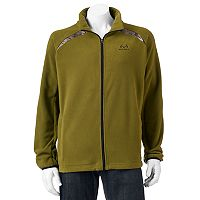 Men's Realtree Polar Fleece Performance Jacket