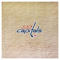 Washington Capitals 8' x 8' Portable Tailgate Floor