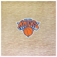 New York Knicks 8' x 8' Portable Tailgate Floor
