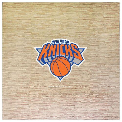 New York Knicks 8' x 8' Portable Tailgate Floor
