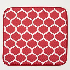 Food Network™ Ogee Dish Drying Mat