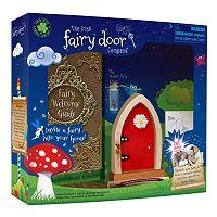 License 2 Play Irish Fairy Door