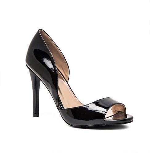 Qupid Grammy Women's High Heels