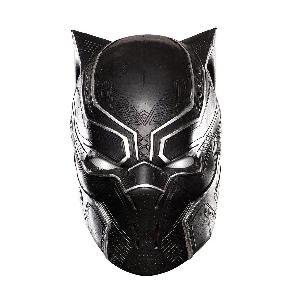 Adult Captain America: Civil War Black Panther Costume Mask