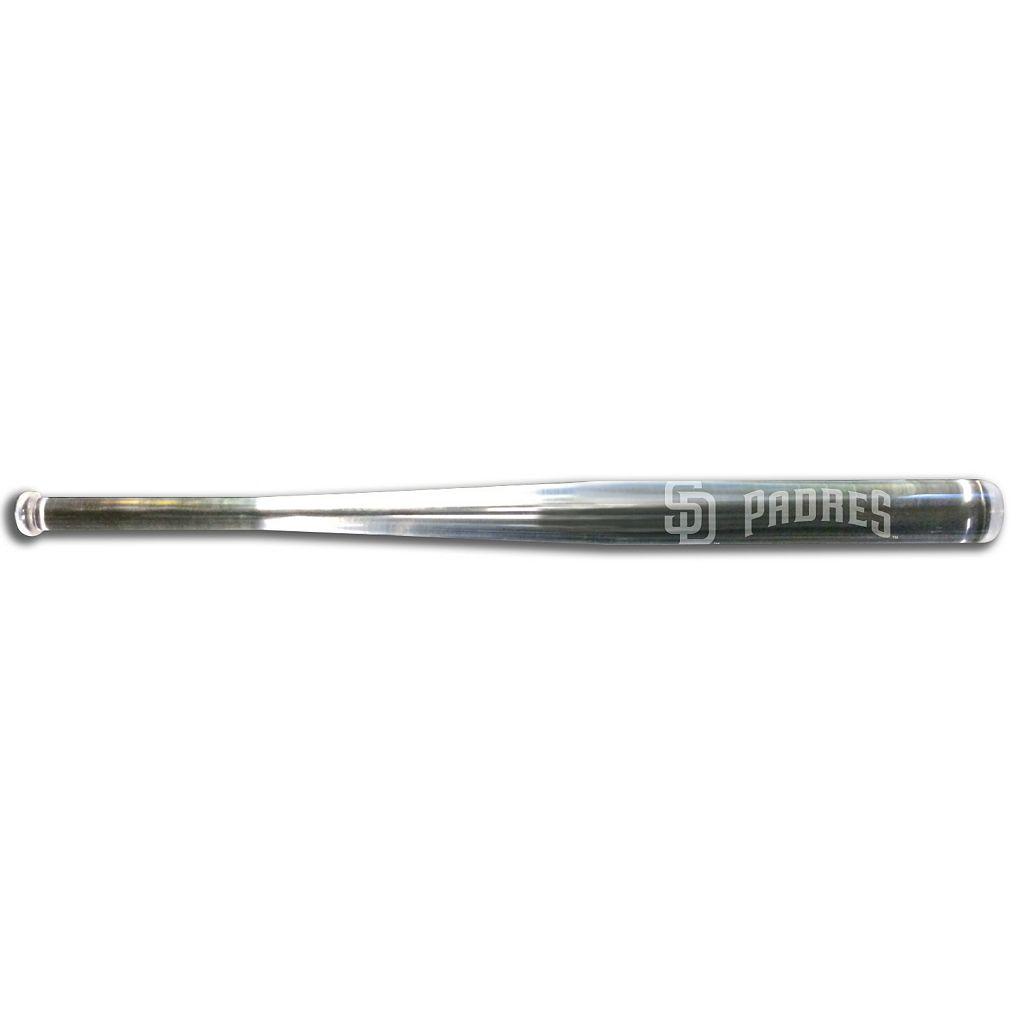 San Diego Padres 34-Inch Acrylic Bat