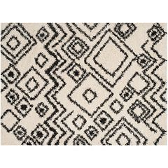 Safavieh Belize Tribal Chevron Shag Rug