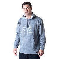 Men's Realtree Fleece Performance Hoodie