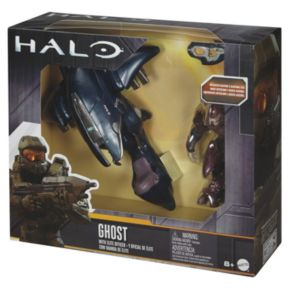 Halo Ghost Scouting Vehicle