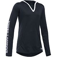 Girls 7-16 Under Armour Tech Hoodie