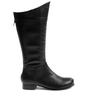 Adult Shazam Black Costume Boots
