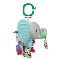 Kids Preferred Elephant Crib Toy