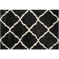 Safavieh Belize Tribal Lattice Shag Rug