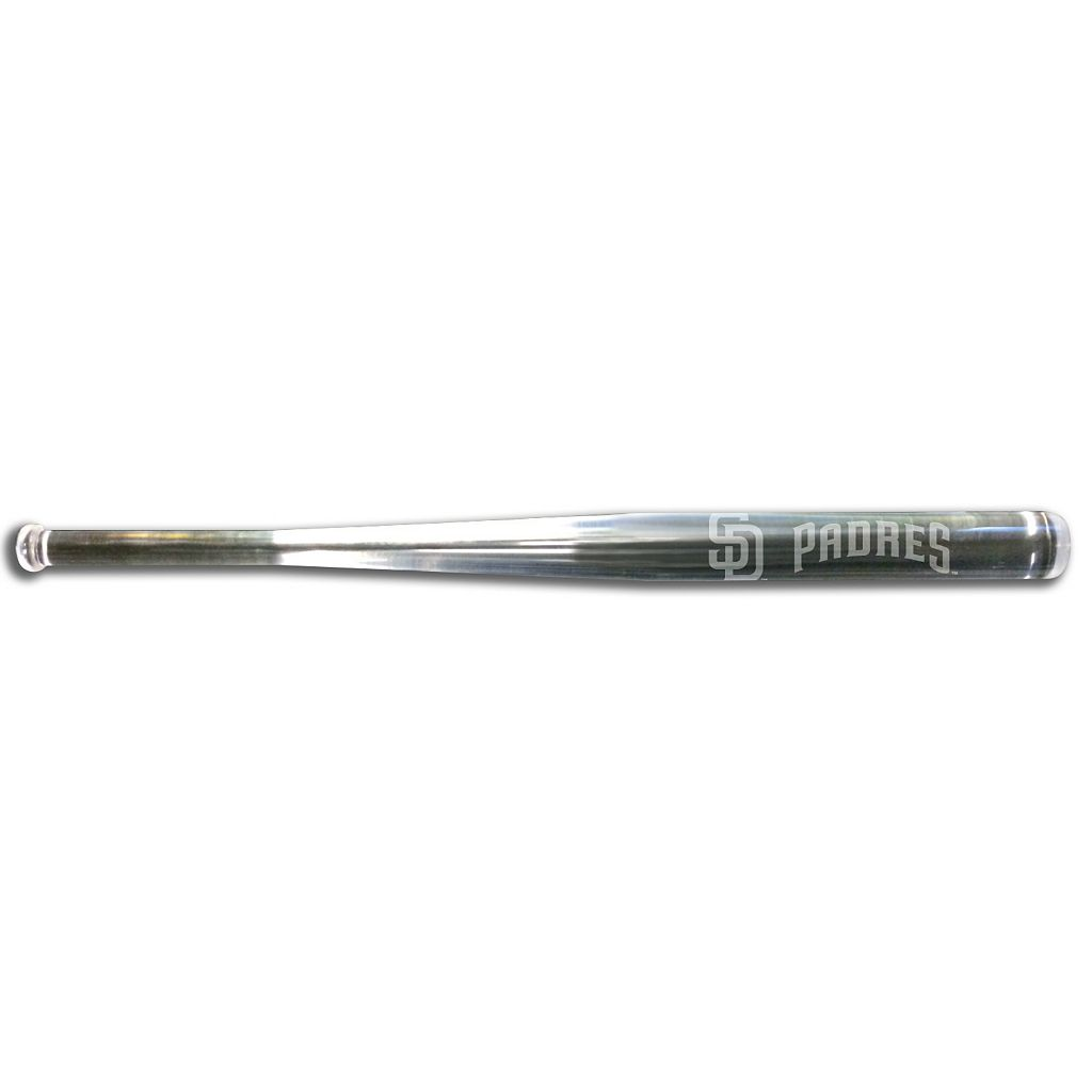 San Diego Padres 18-Inch Acrylic Bat