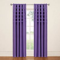 eclipse Reese Thermalayer Blackout Window Curtain
