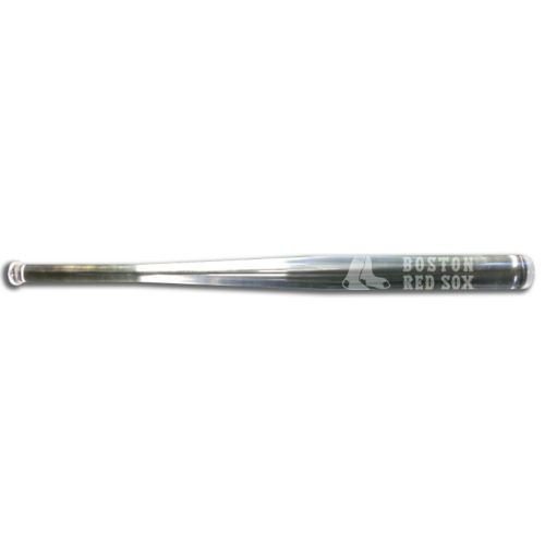 Boston Red Sox 18-Inch Acrylic Bat